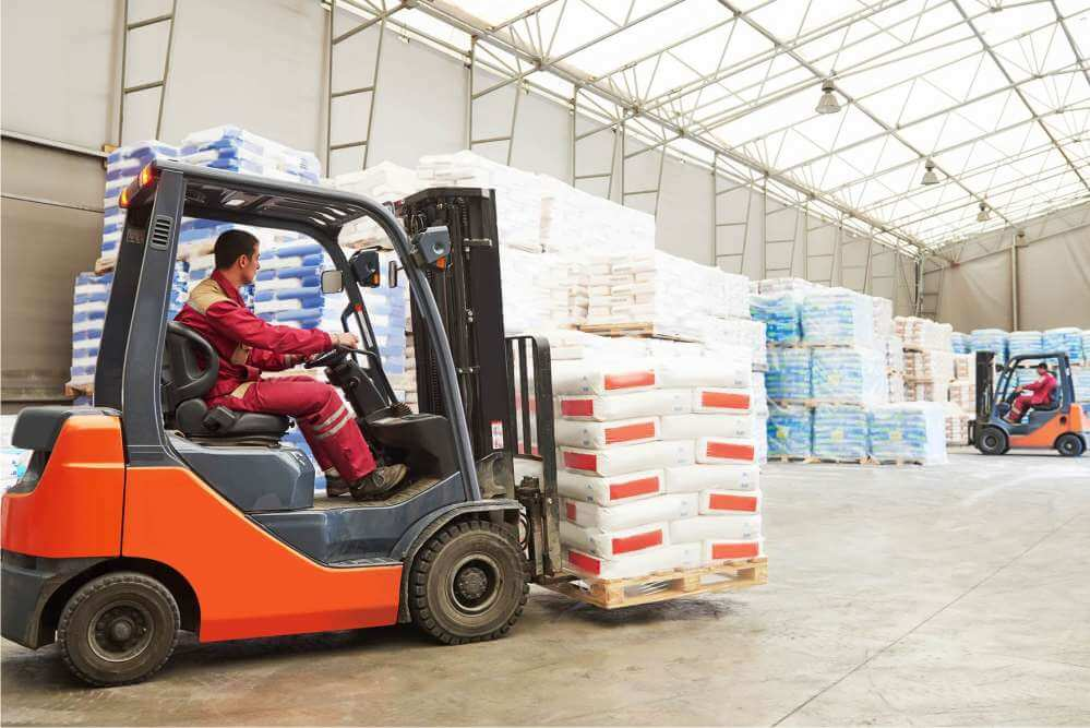Why We Use Warehousing Management Systems