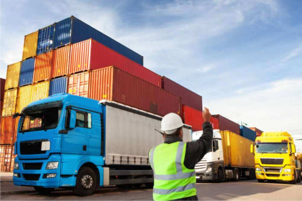 How To Ship from China to Nigeria and UK/US to Nigeria