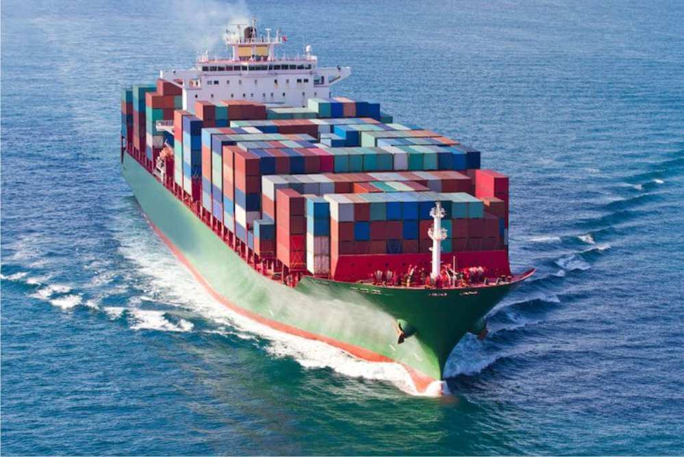 sea freight and cargo shipping company in Lagos Nigeria